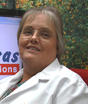 Paula Davis, East Texas Hearing Solutions, Longview, TX
