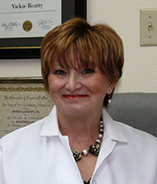 Vickie Beatty, East Texas Hearing Solutions, Longview, TX