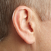 Receiver in Canal Micro Hearing Aid In Ear RIC